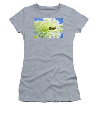 A Caterpillars Palace Women's T-Shirt