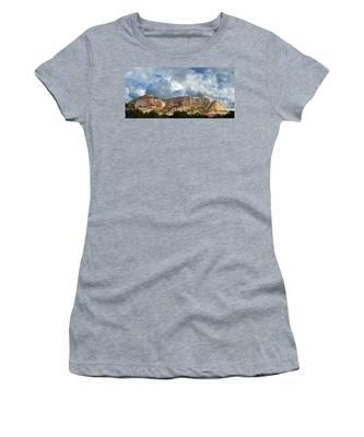 Kanab Utah Women's T-Shirt
