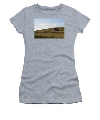 Little House On The Plains Women's T-Shirt