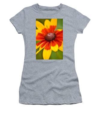 Looking Susan In The Eye Women's T-Shirt