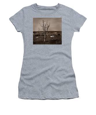 Pastorale 2 Women's T-Shirt
