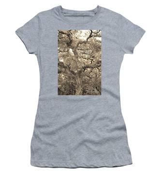 The Wicked Tree Women's T-Shirt