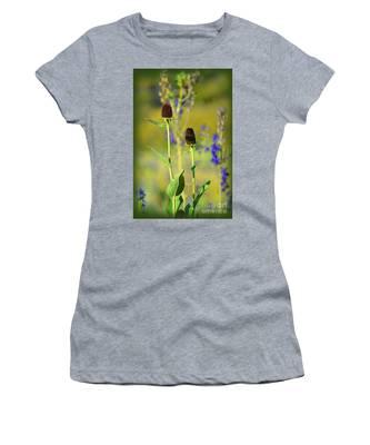 Thistles Women's T-Shirt
