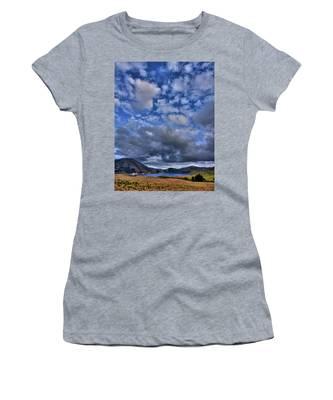 Twitchell Reservoir  Women's T-Shirt