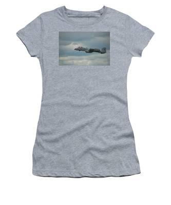 Wart Hog Women's T-Shirt