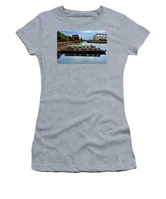 Weekend Get Away Women's T-Shirt