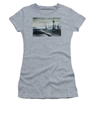 Back To Life Women's T-Shirt