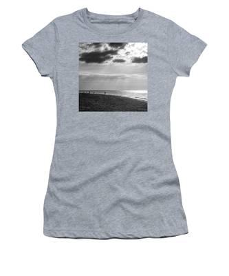 Sky Women's T-Shirts
