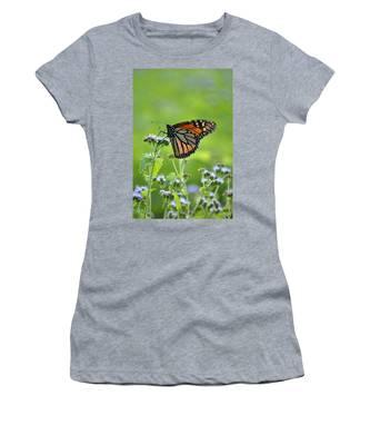 A Sip Of Mist Women's T-Shirt