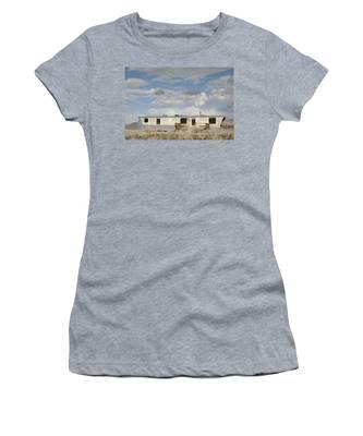 American Home Women's T-Shirt