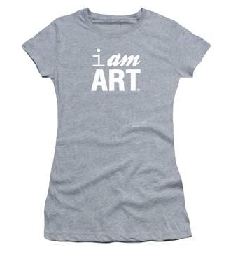 Artist Women's T-Shirts