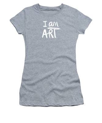 Bag Women's T-Shirts