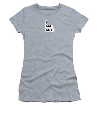 Contemporary Women's T-Shirts