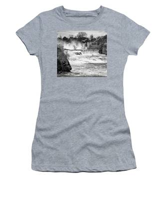 Bakers Falls Women's T-Shirt
