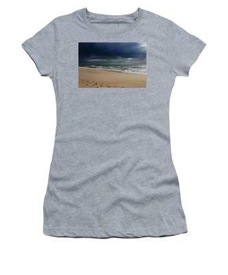 Believe - Jersey Shore Women's T-Shirt