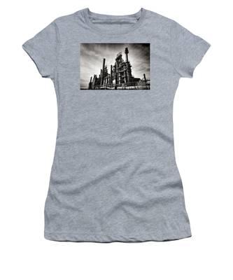 Bethlehem Steel Women's T-Shirt