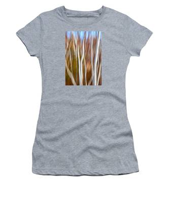 Birch Abstract No. 5 Women's T-Shirt
