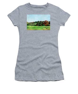 Beaver Valley Women's T-Shirt
