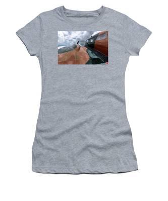 Bucket Of Bolts Women's T-Shirt