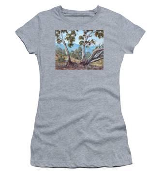 Canberra Hills Women's T-Shirt