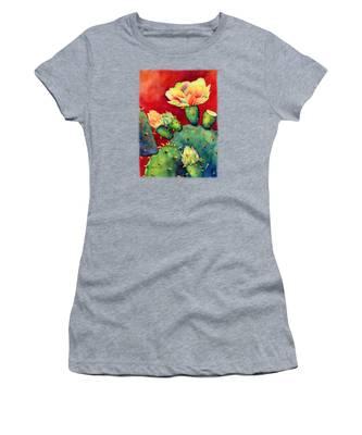 Texas Women's T-Shirts