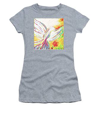 Holy Spirit Women's T-Shirt