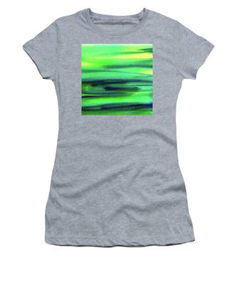 Pattern Women's T-Shirts
