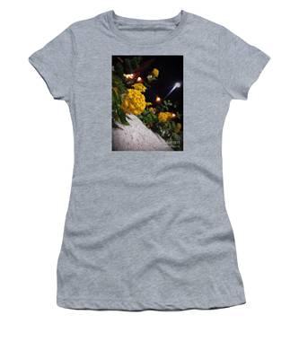 Evening Spring Women's T-Shirt