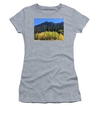 United States Of America Women's T-Shirts