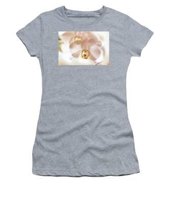 Flowers Delight- Women's T-Shirt