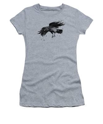 Fly Women's T-Shirts