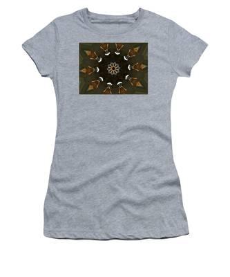 Geo 3 Women's T-Shirt