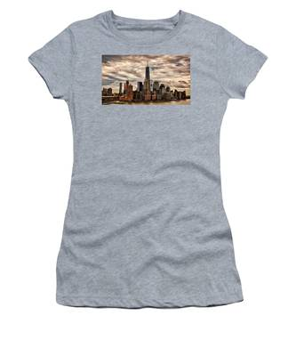 Gotham City Women's T-Shirt
