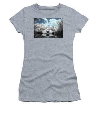 Green River Ir Women's T-Shirt