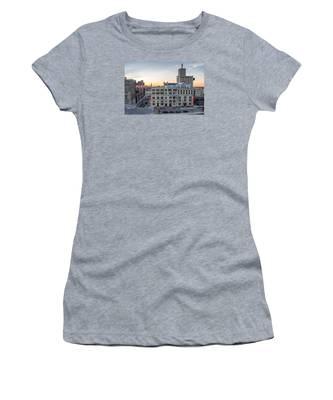Honey I Shrunk The Brewery Women's T-Shirt