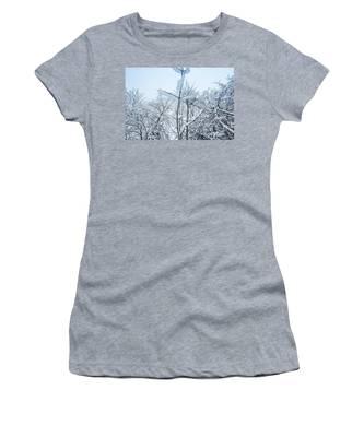 I Stand Alone- Women's T-Shirt