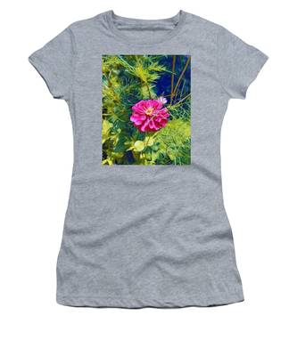 In Bloom Women's T-Shirt