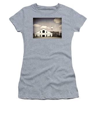 Indiana Warehouse Women's T-Shirt