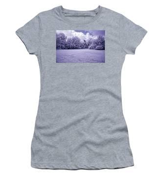 Infrared In Glasgow Ky Women's T-Shirt