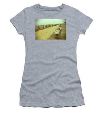 Is This A Beach Day - Jersey Shore Women's T-Shirt