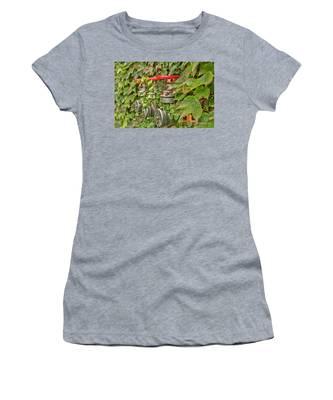 Ivy Standpipe Women's T-Shirt