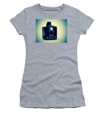 Kodak Brownie Women's T-Shirt