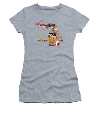 Gm Women's T-Shirts