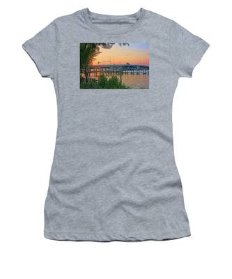 New Pass Bridge 2 Women's T-Shirt