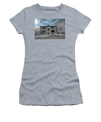 Old Edmonton High School Ir 2 Women's T-Shirt