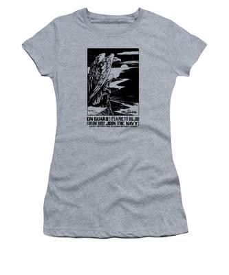 Wwi Women's T-Shirts