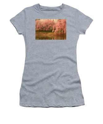 One Spring Day - Holmdel Park Women's T-Shirt