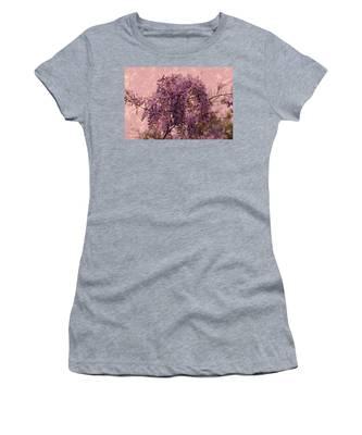 Purple Pleasures Women's T-Shirt