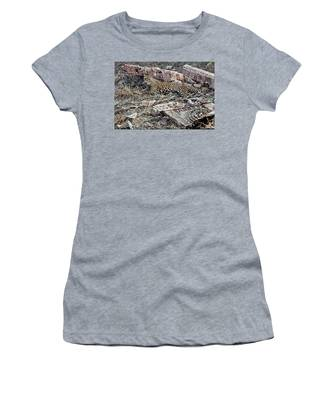 Ranthambore Apparition Women's T-Shirt