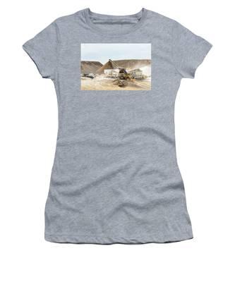 Rock Crushing 3 Women's T-Shirt
